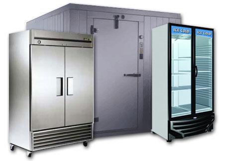 Hoshizaki Repair Commercial Refrigeration Repair Walk