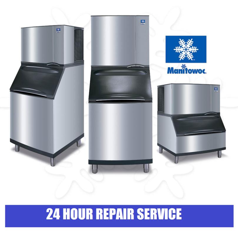Manitowoc-Repair-Service